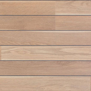 BerryAlloc Original Natural Oak Shipdeck, 2 strip