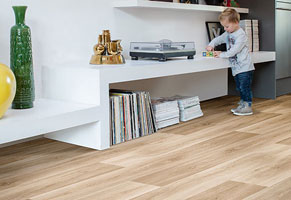 BerryAlloc Vinyl Planks PURE Dryback 55 Lime Oak 963M