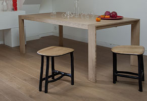 BerryAlloc Parquets Saga Oak London