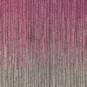 Milliken Naturally Drawn Hand Sketched Transition HST137/174-108 CANDIED BEETS/GREY WILLOW